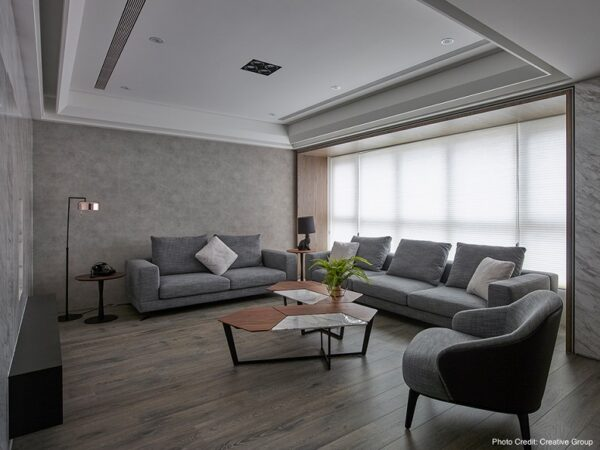 LALU+ Floor Lamp
