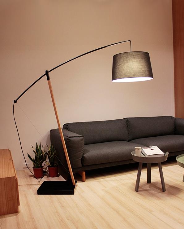 ARCHER Floor Lamp
