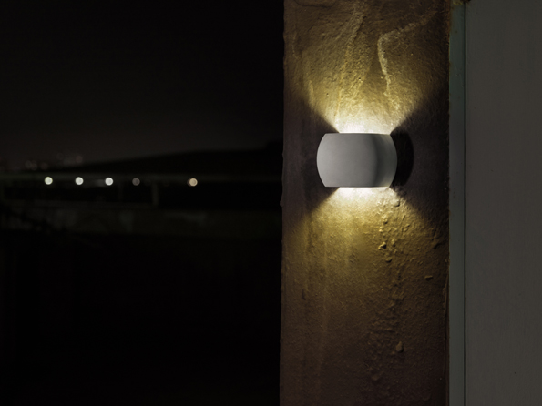 CASTLE Wall Sconce R