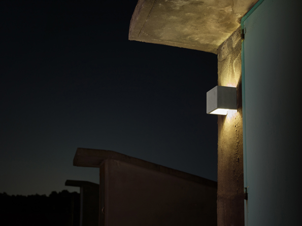 CASTLE Wall Sconce S