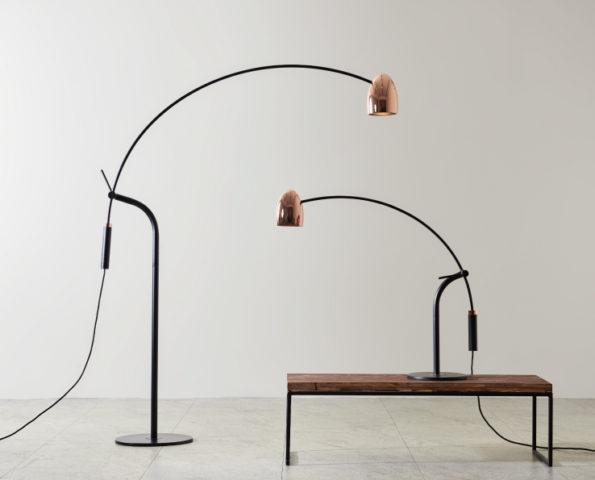 HERCULES LED Table Lamp