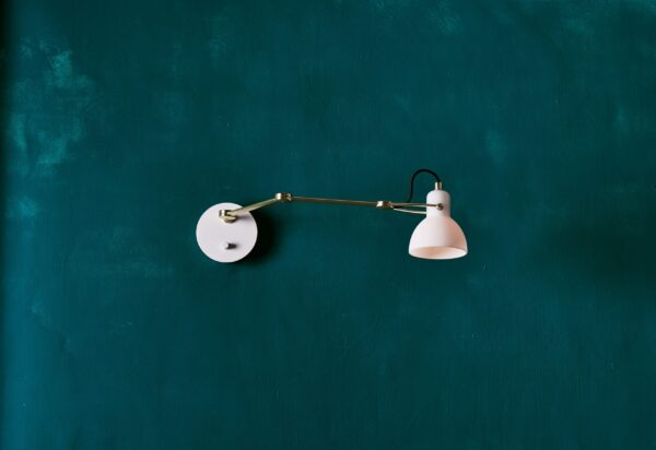 LAITO OPAL Wall Sconce L