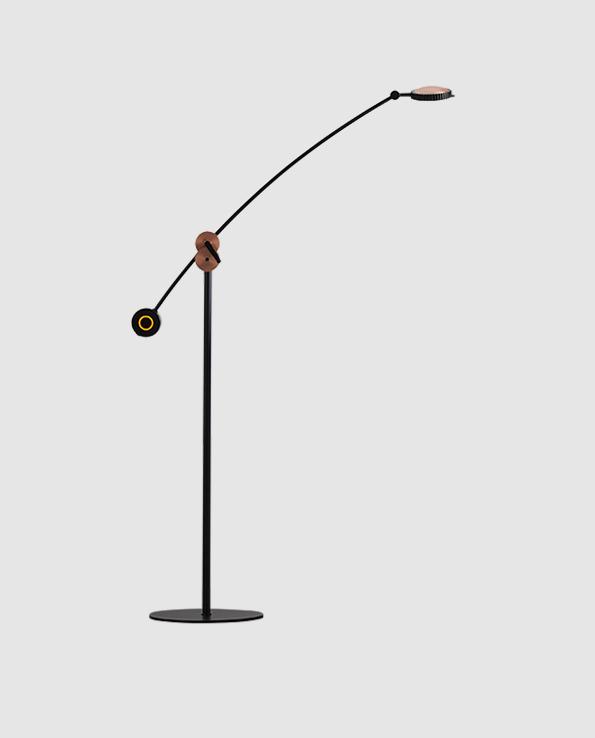 PLANET Floor Lamp