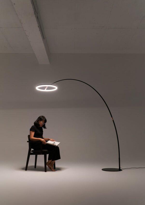 SOL Mega Floor Lamp