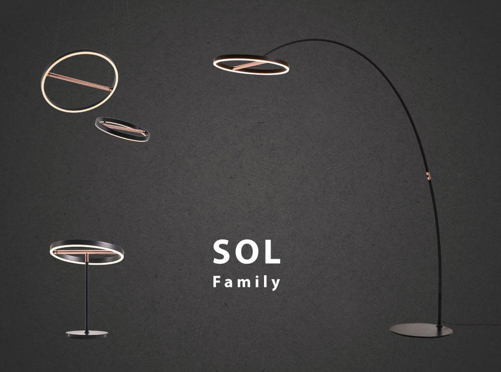 SOL Family