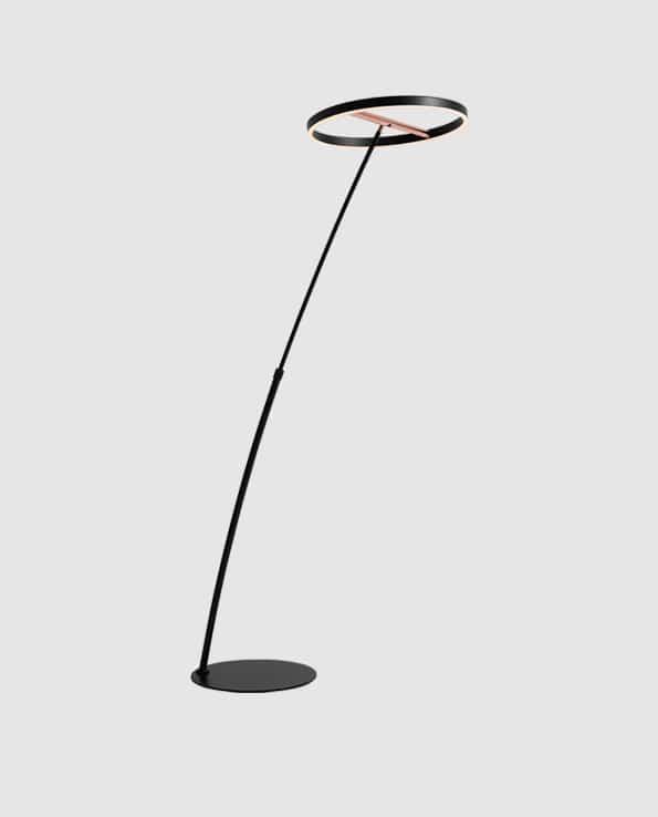 Sol floor lamp